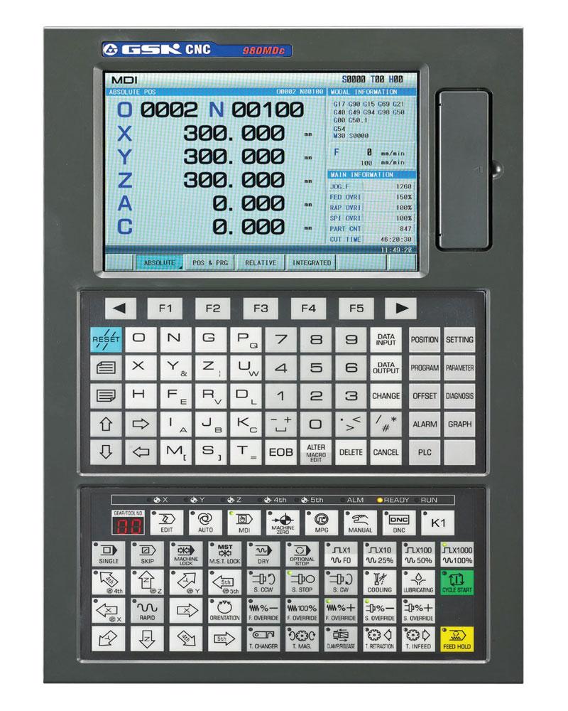 980MDc